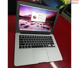 Macbook Air MID 2013 Core i5