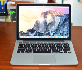 Macbook Pro 2017 Intel Core i5
